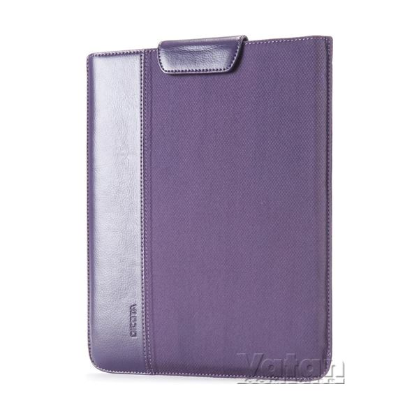 Pad Guard Ipad Kılıfı Mor