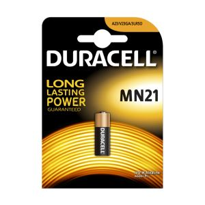 DURACELL SPEC LITHIUM MN21 1PACK