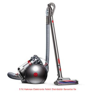 DYSON CINETIC BIG BALL ANIMAL PRO TOZ TORBASIZ ELEKTRİKLİ SÜPÜRGE