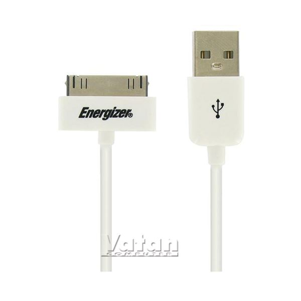 LCHEHUSBSYIP2 HIGHTECH 30 PİN TO USB IPHONE/IPAD ŞARJ VE BAĞLANTI KABLOSU