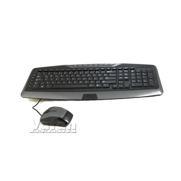 UN-2920 MULTIMEDYA KLAVYE MOUSE SET