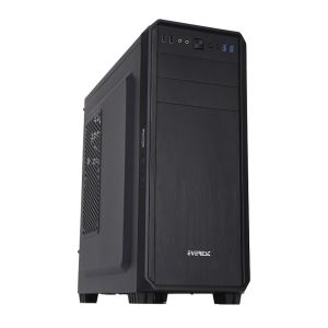 EVEREST RAMPAGE 88 GAMING 600W SİYAH USB 3.0 MidT ATX KASA
