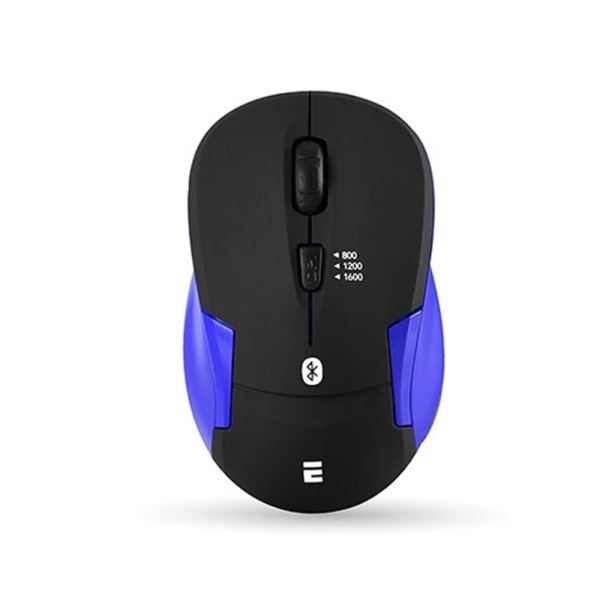 EVEREST SM-BT31 BLUETOOTH MOUSE - MAVİ