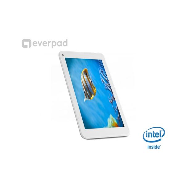 EVERPAD DC-1102  İNTEL ATOM Z2520 1.2GHZ-2GB RAM-8 GB DİSK-7''-CAM-AND.4.4KİTKAT