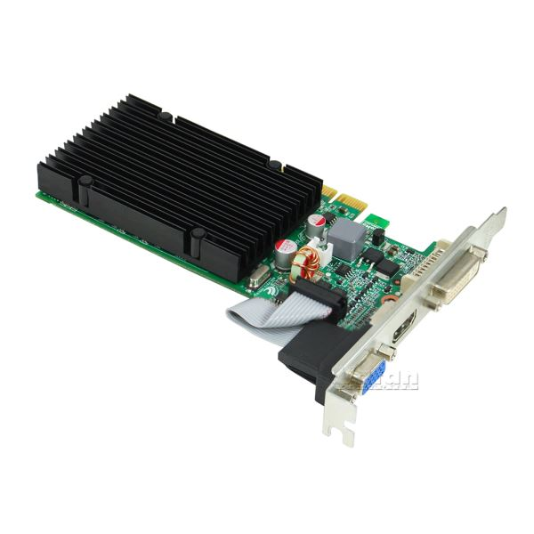 Evga GeForce G210 DDR3 1GB 64Bit NVIDIA DX10.1 Ekran Kartı