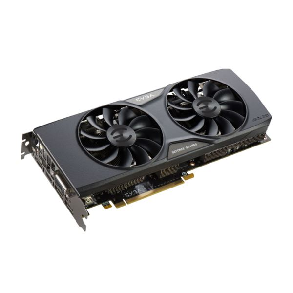 EVGA GTX950 SuperSuperClocked GDDR5 2GB 128Bit Nvidia GeForce DX12 Ekran Kartı