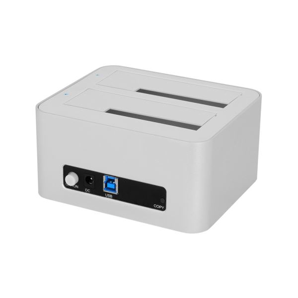 FRISBY FHD-U352S 2.5'' - 3.5'' SATA HDD DOCKING STATION USB 3.0