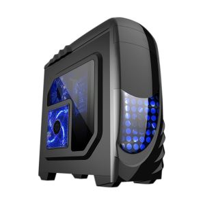 FRISBY FC-8875G 500W USB 3.0 MidT GAMING KASA