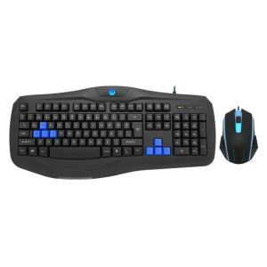 FRISBY FK-G450QU GAMEMAX KLAVYE MOUSE SET