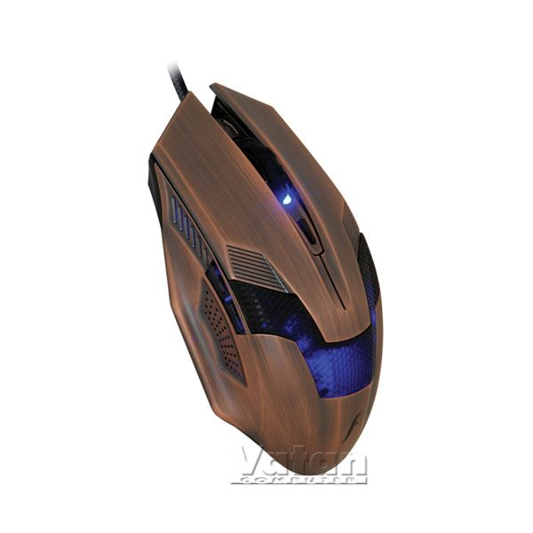 FRISBY GM-X4 GAMING MOUSE