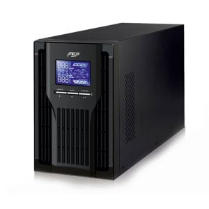 FSP CHAMP 1 KVA LCD ONLİNE UPS