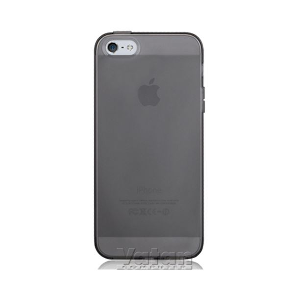 PURE-A5 IPHONE 5 KILIF- (SİYAH)