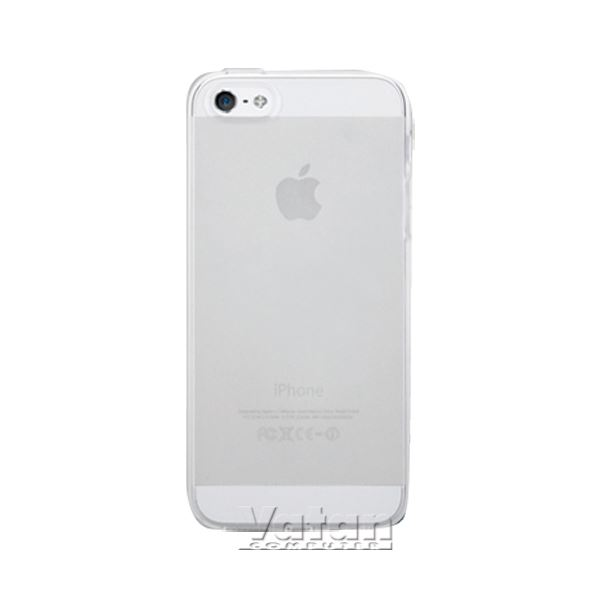 PURE-A5 IPHONE 5 KILIF- (BEYAZ)
