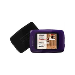 GOLDMASTER MP4-312 MP4 PLAYER (MOR)