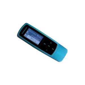 GOLDMASTER MP3-294 4GB MP3 PLAYER (MAVİ)