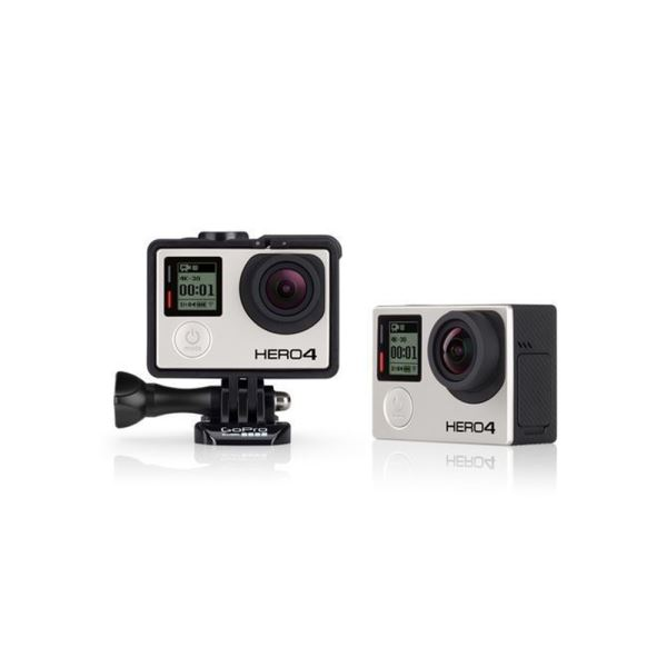 GOPRO HERO 4 BLACK MUSİC EDITION AKSİYON KAMERA