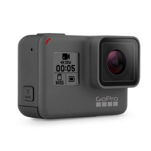 GOPRO HERO 5 BLACK ADVENTURE EDITION 4K AKSİYON KAMERA