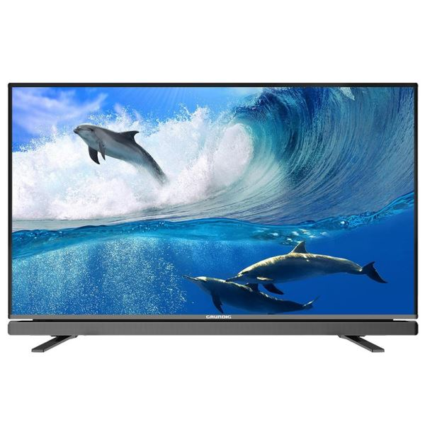 GRUNDIG 43VLE5537 (108CM) FHD LED TV,DAHİLİ UYDU ALICI