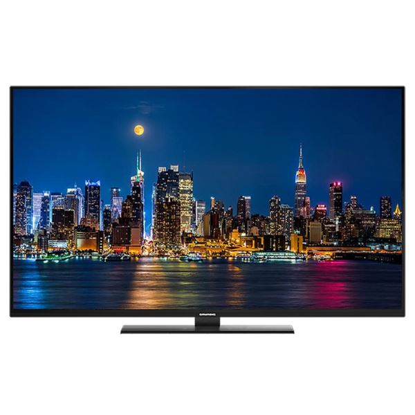 GRUNDIG IMMENSA 40VLX8600 (102CM) 4K UHD SMART 4.0+ HDR TV,DAHİLİ UYDU ALICI