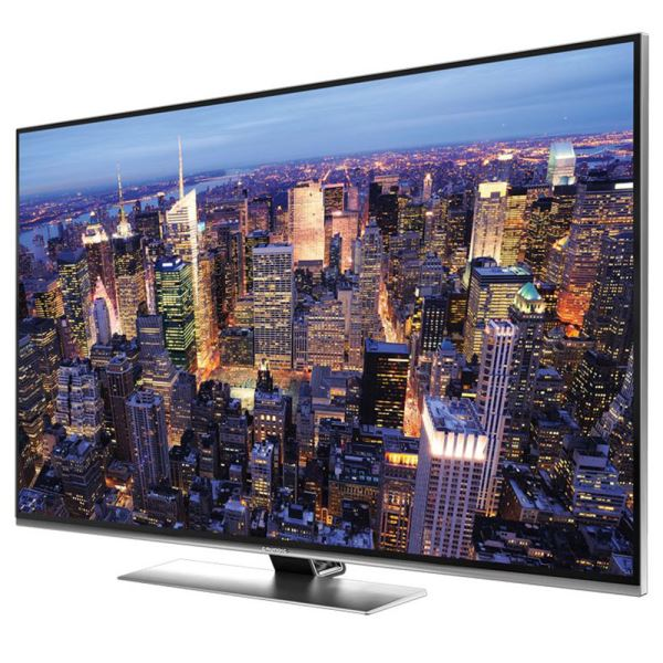GRUNDIG IMMENSA 55VLX9600 (139CM) 4K UHD+ 3D SMART 4.0+HDR  TV,DAHİLİ UYDU ALICI