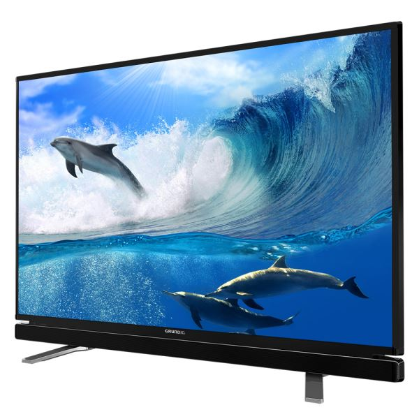 GRUNDIG 49VLE6565 (123CM) FHD SMART 4.0 LED TV,DAHİLİ UYDU ALICI