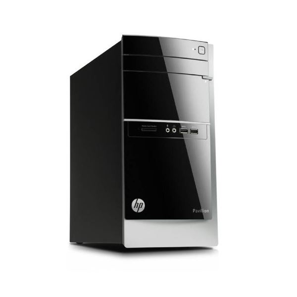 HP D7U19EA INTEL CORE İ5 4440 3.1 GHZ 12 GB 1 TB 4 GB NVIDIA GT640 WIN8