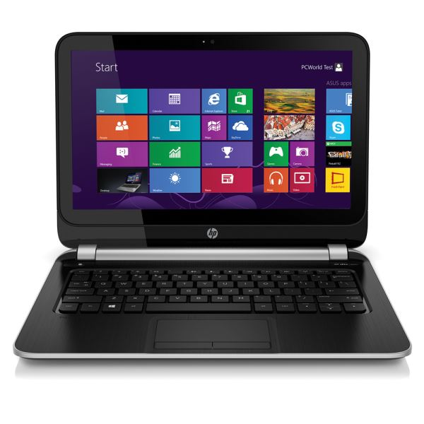 HP 11-E100ST AMD A6-1450 1.4GHZ-4GB-500GB-10,1