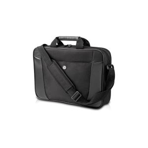 HP 17.3'' MESSENGER CASE NOTEBOOK ÇANTASI- (SİYAH)