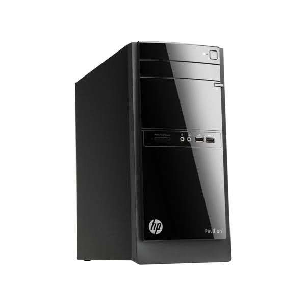 HP L2N37EA INTEL CELERON J1800 2.4 GHZ 2 GB 500 GB INTEL HD GRAPHICS WIN8.1 BING