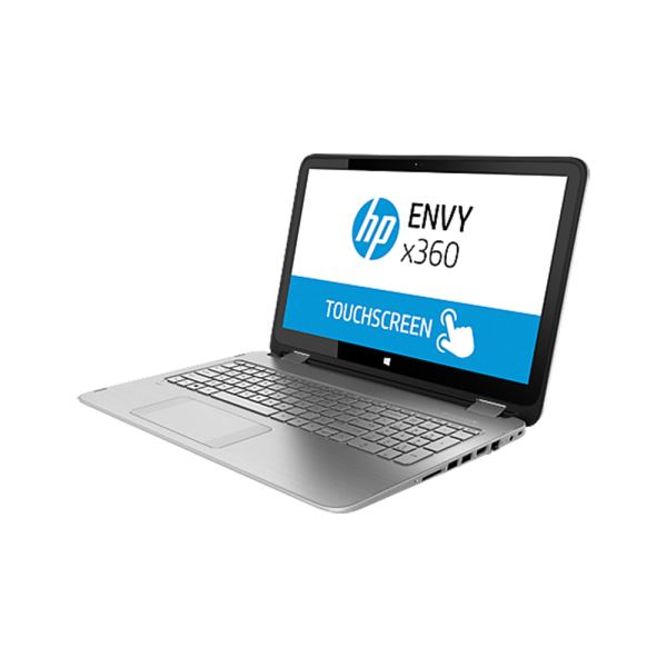 HP ENVY X360 15-U201NT CORE İ7 5500U 2.4GHZ-8GB-1TB-15.6
