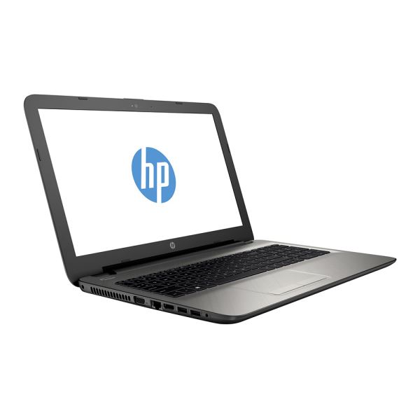 HP15-AC108NT GRİ CORE İ5 5200U 2.2GHZ-4GB-500GB HDD-15.6''-2GB-W10 NOTEBOOK