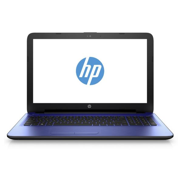 HP15-AC118NT MAVİ CORE İ5 5200U 2.2GHZ-8GB-1TB HDD-15.6''-2GB-W10 NOTEBOOK