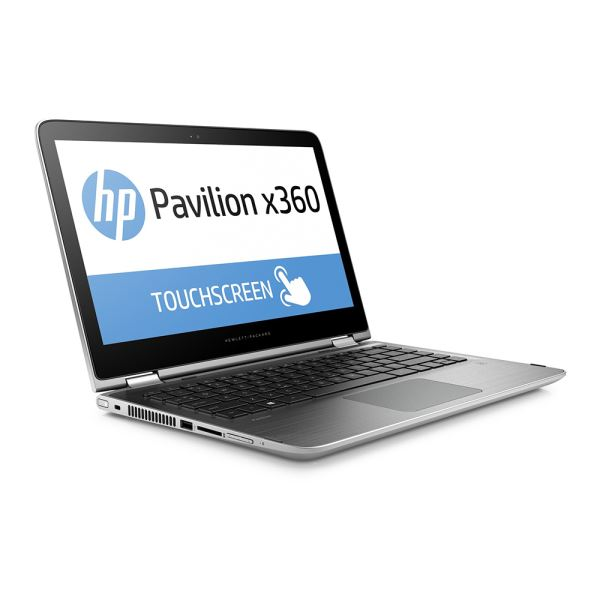 HP PAVİLİON X360 13-S101NT CORE İ5 6200U 2.3GHZ-8GB-1TB-13.3