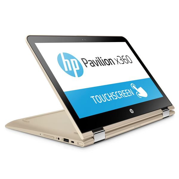 HP PAVİLİON X360 13-U002NT CORE İ5 6200U 2.3GHZ-8GB-1 TB-13.3