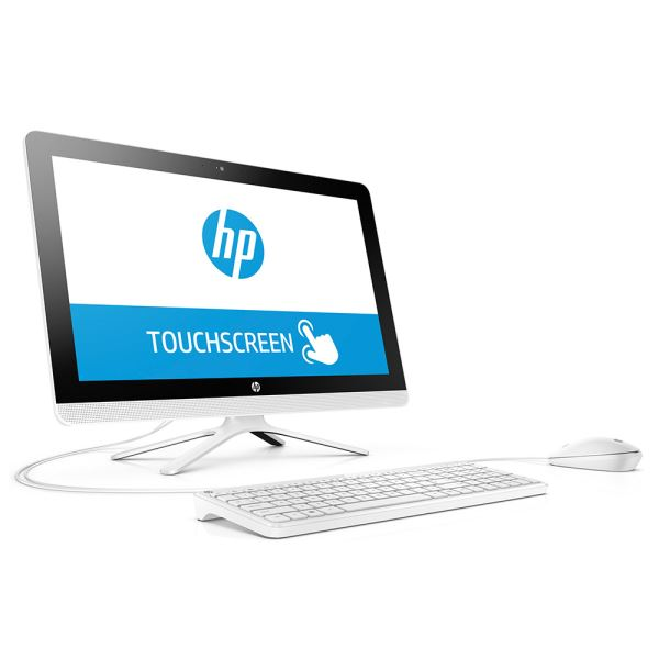 HP W3E64EA INTEL CORE İ5 6200U 2.3 GHZ 4 GB 1 TB 2 GB NVIDIA GT920A WIN10 21,5