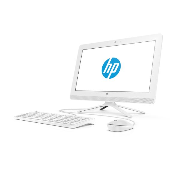 HP W3C50EA INTEL CORE İ3 6100U 2.3 GHZ 4 GB 1 TB INTEL HD GRAPHICS WIN10 21.5''
