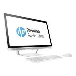 HP Y1C69EA INTEL CORE İ7 6700T 2.8GHZ 16GB 2TB+128GB 2GB NVIDIA GT930A WIN10 27""
