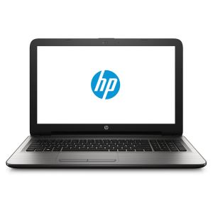 "HP 15-BA028NT AMD A6-7310 2GHZ-4GB-500GB-15.6""2GB-W10 NOTEBOOK"