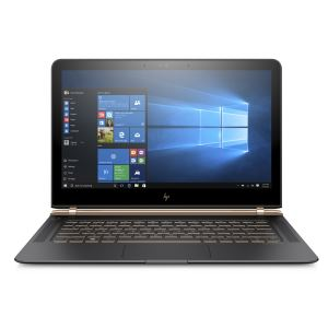 "HP SPECTRE 13-V101NT CORE İ7 7500U 2.7GHZ-8GB-512GB SSD-13.3""-INT-W10"