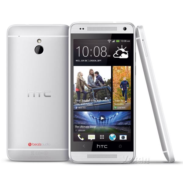 HTC ONE MİNİ GÜMÜŞ AKILLI TELEFON