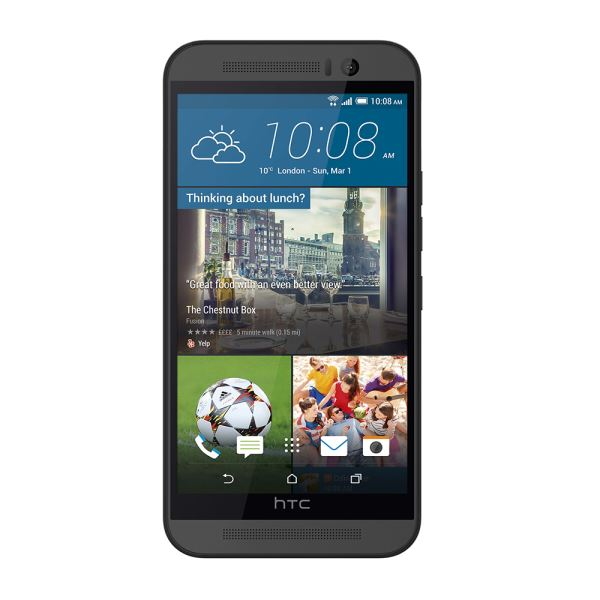 HTC ONE  M9 GUN METAL AKILLI TELEFON