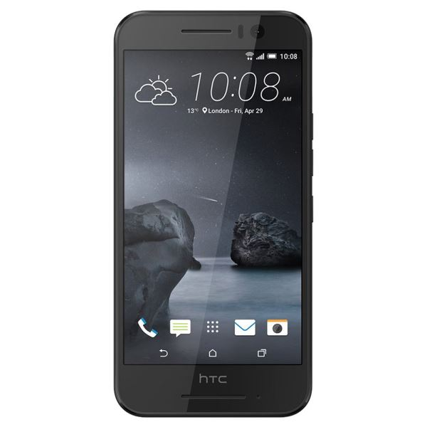 HTC ONE S9 AKILLI TELEFON GUN METAL
