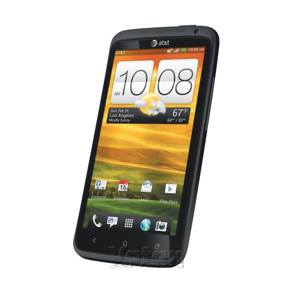 HTC ONE X 32 GB CEP TELEFONU GRİ