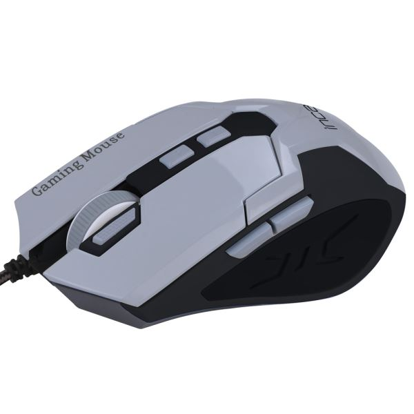 INCA IMG-316GS LASER GAMING MOUSE+ GAMING MOUSEPAD