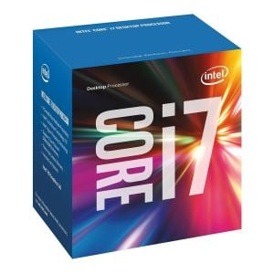 Intel Core i7 6700 Soket 1151 3.4GHz 8MB Önbellek 14nm İşlemci