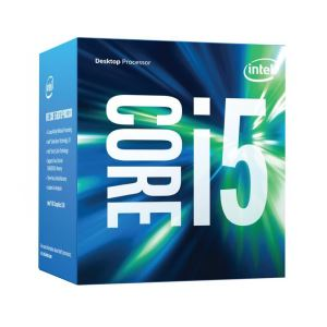Intel Core i5 6600 Soket 1151 3.3GHz 6MB Önbellek 14nm İşlemci