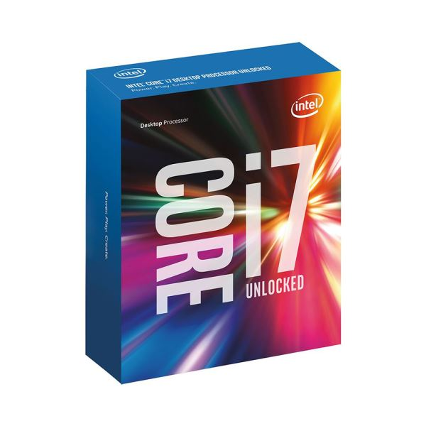 Intel Core i7 7700K Soket 1151 4.2GHz 8MB Önbellek 14nm İşlemci