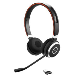 JABRA EVOLVE 65 BLUETOOTH KULAKLIK