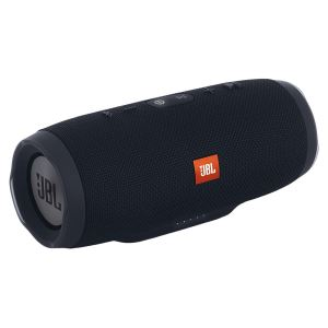 JBL Charge3 Wireless Bluetooth Hoparlör Siyah