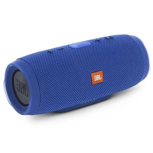 JBL Charge3 Wireless Bluetooth Hoparlör Mavi